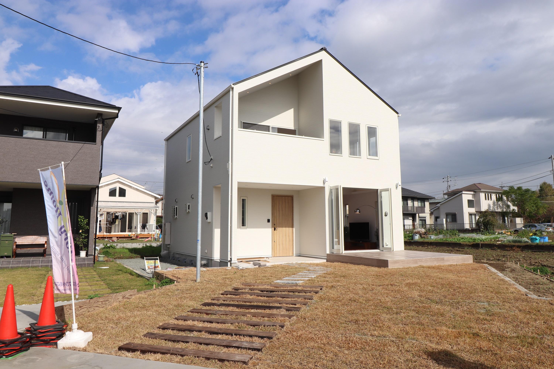 『小田原』 小台デザイナーズ住宅内覧会