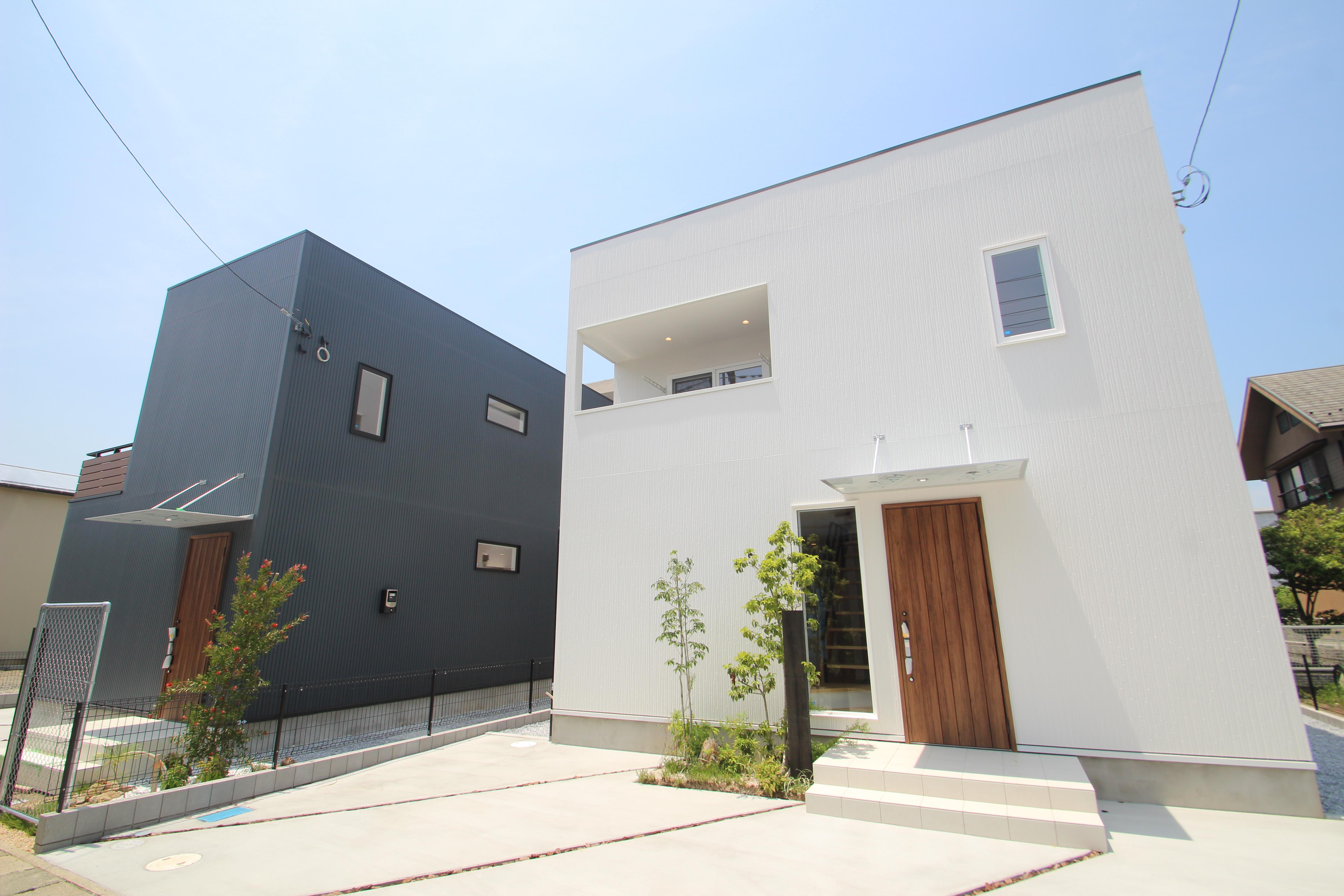 【オープンハウス開催】FUN FUN FUN~楽しさに包まれた家~
