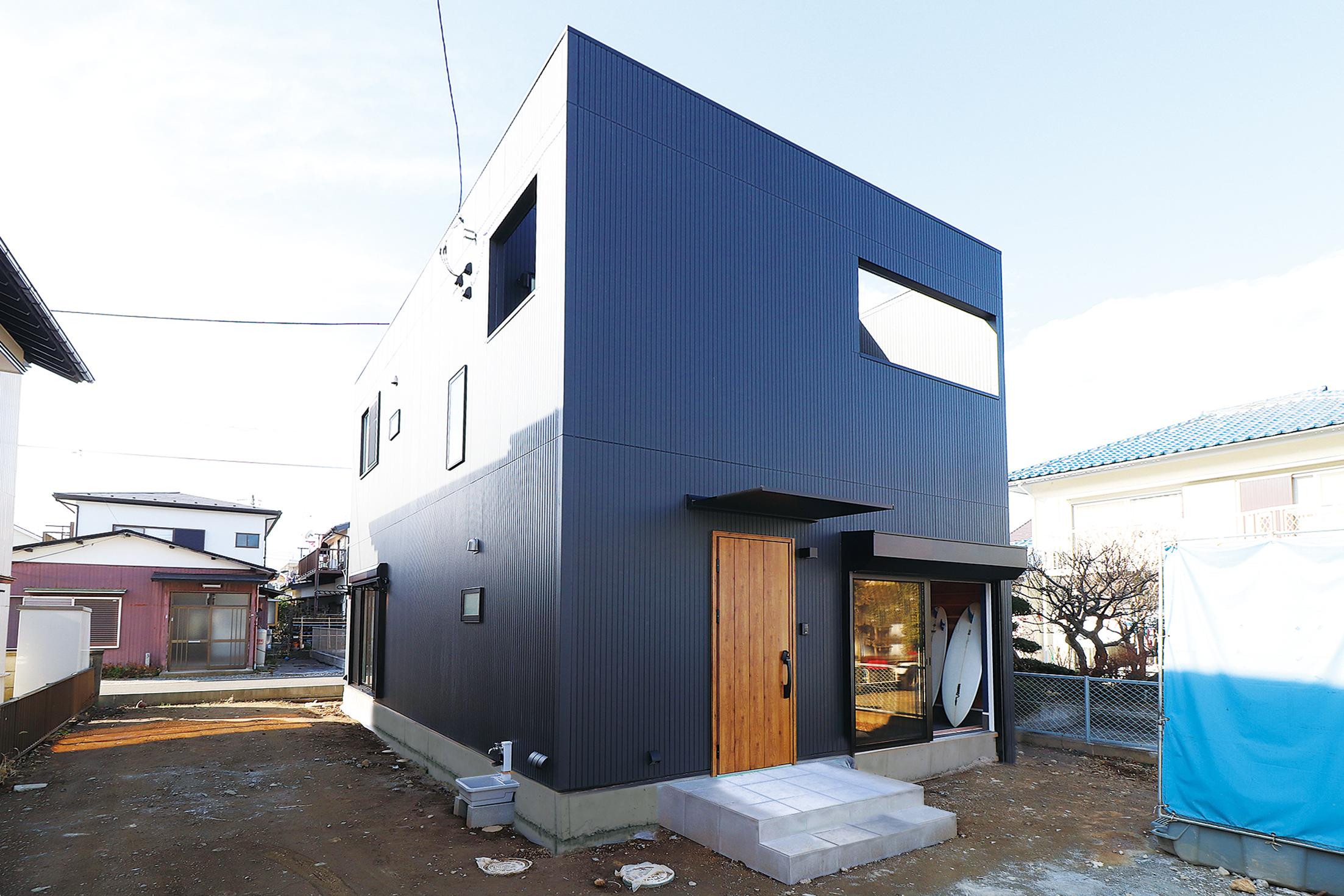 【平塚市山下】建物見学会&マイホーム相談会