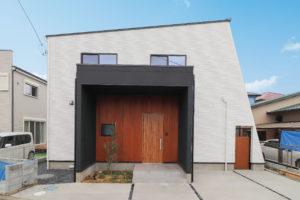 小田原市千代デザイナーズ新築建売最終1棟販売終了とさせて頂きます。