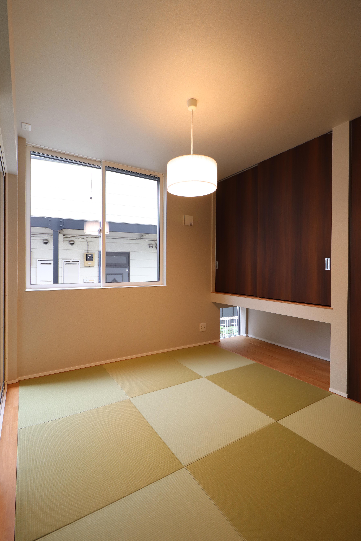 【完全予約制】オープンハウス初開催!大井町金子全2棟新築デザイナーズ住宅