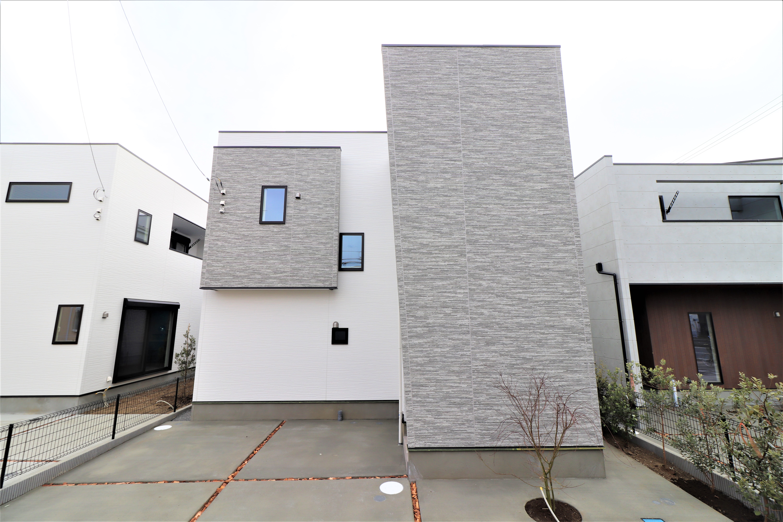 小田原市成田デザイナーズハウス №3