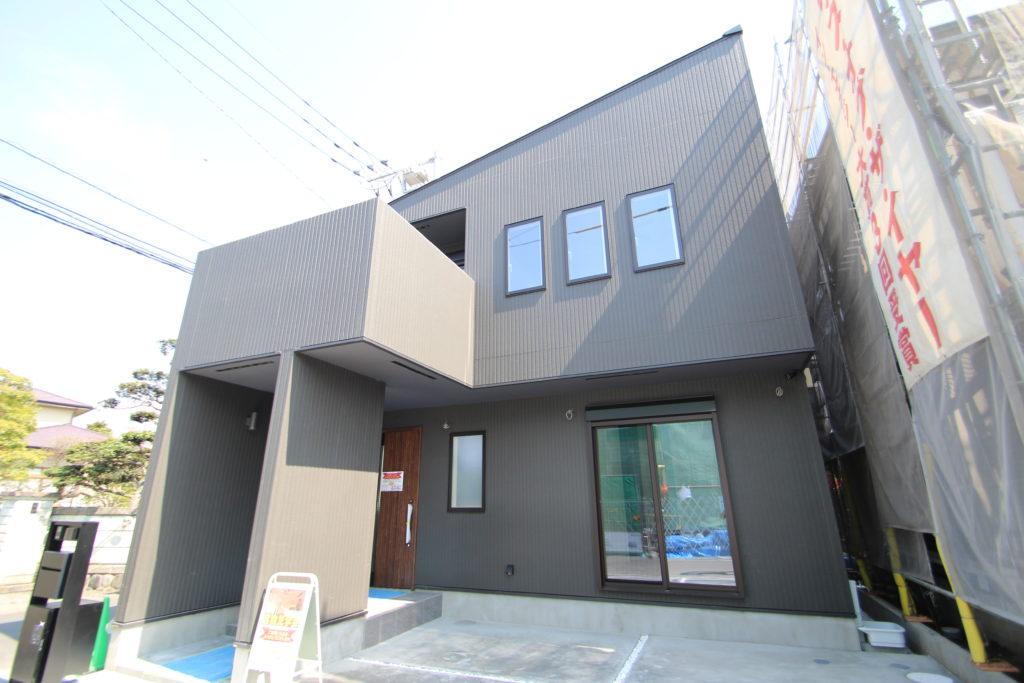 上質な空間と風を感じる邸宅