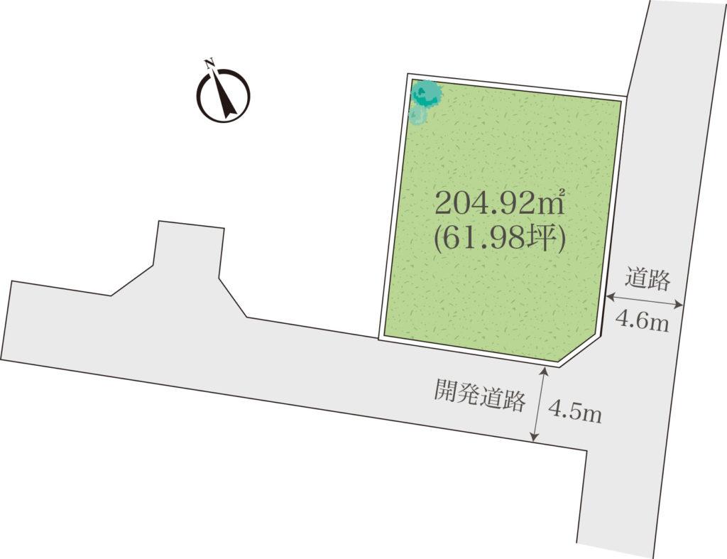 小田原市飯泉デザイナーズハウス【ルーフバルコニー付き】