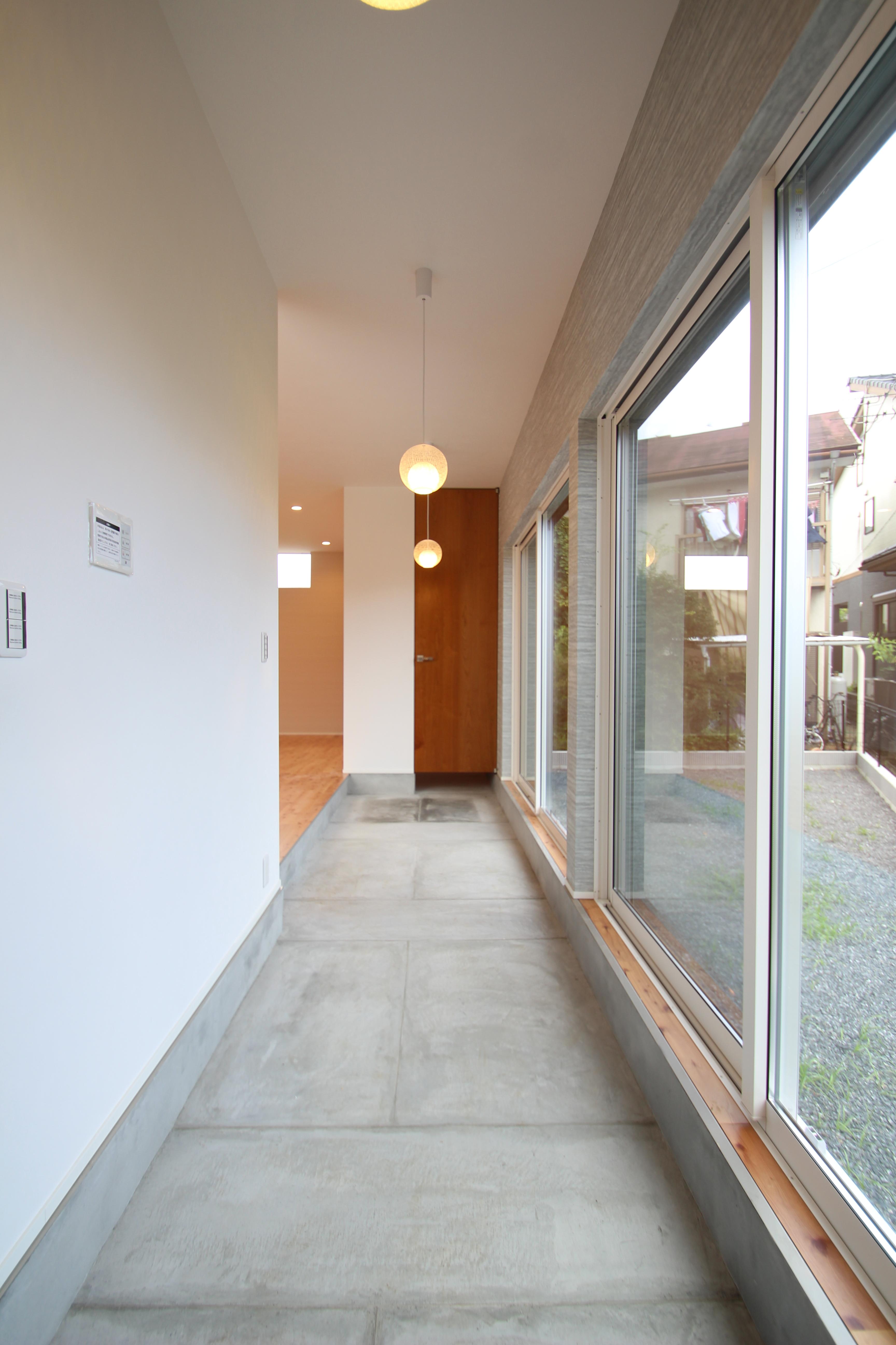 【開放的な土間空間のある家】現地案内会開催~松田町松田庶子~